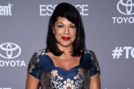 Sara Ramírez, actriz de 'Anatomía de Grey', se define como no binaria
