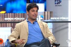 Fran Rivera defiende su sección de entrevistas en 'Espejo público'