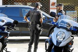 Detenido en la Soledat por dar un puñetazo a un policía que le identificó por no llevar mascarilla