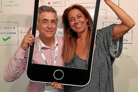 Marga Martínez, CEO de Gladtolink: «Sobrevivirán los que se adapten»