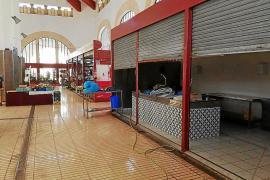 El mercado municipal de Felanitx recupera la pescadería después de cinco años