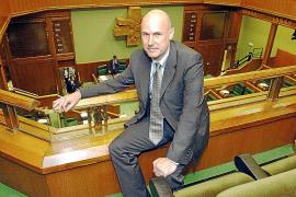 El defensor del pueblo vasco pide la excarcelación del etarra enfermo