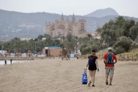 El Gobierno diseñará un mecanismo de protección laboral «específico» para Baleares