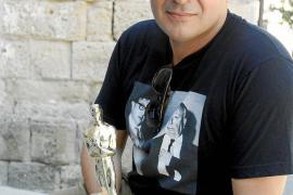 Ludovic Bource y su Oscar clausuran el ciclo de cine del Festival de Pollença