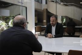 Empresarios turísticos reclaman a la ministra Díaz alargar los ERTE hasta junio de 2021