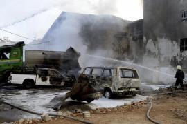 La ONU responsabiliza al Gobierno sirio de crímenes contra la humanidad
