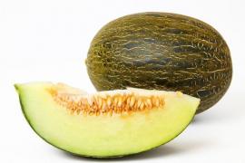Resopón de melón