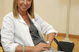 Fanny Pons, farmacéutica experta en nutrición: «Hay que tener cuidado con los superalimentos»