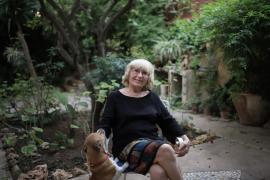 Antònia Vicens: «La desolación más grande es no tener una respuesta»