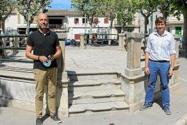Bernat Quetglas y Jaume Ferriol