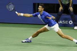 Djokovic defiende una nueva asociación de tenistas y dice que tiene 150 firmas