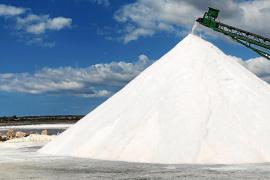 Tiempo de sal