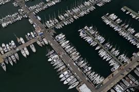 Aumentan el 100 % las licencias de navegación recreativa en la Isla