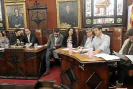 Hila llevará a pleno la decisión de si Palma cede su remanente al Gobierno