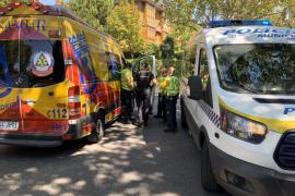 Muere atropellado por un autobús poco después de discutir con el conductor