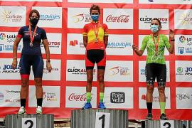 Marga Fullana triunfa en el Nacional