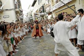Solicitan que el simulacro de los 'Moros i Cristians' de Pollença sea Fiesta de Interés Cultural