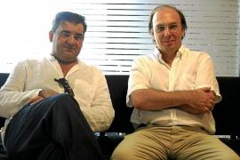 Smerald Spahiu y Miquel Estelrich unen fuerzas en el disco 'Nocturn'