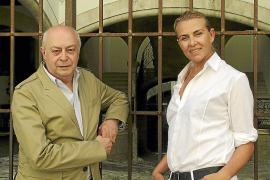 'L'Esplendor de la Mediterrània' celebra esta tarde a la mujer mayor