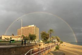 DANA en Mallorca: Continúa activa la alerta para este martes