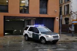 El menor que mató a su madre en s'Arenal acepta seis años y nueve meses de internamiento