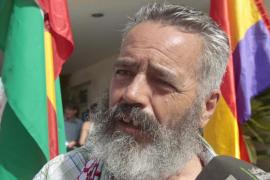 Sánchez Gordillo: «El ministro de Interior es un inútil que no se sabe las leyes»