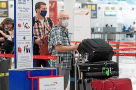Reino Unido examinará por separado la situación epidemiológica de las islas en sus recomendaciones de viaje