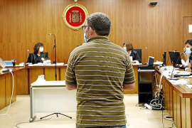 Condenado un hombre a cuatro años de prisión por abusar de una discapacitada en Artà
