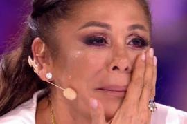 Isabel Pantoja se derrumba como nunca antes en televisión al recordar a Paquirri