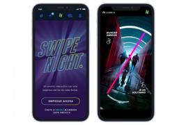Tinder lanza Swipe Night en España el sábado 12 de septiembre