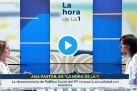 El PP pide prudencia y respetar la presunción de inocencia tras la posible imputación de Fernández Díaz