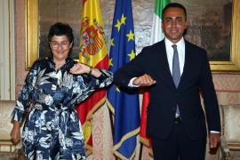 España insiste en negociar corredores a Baleares y Canarias con los principales mercados emisores