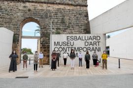 Es Baluard 'reescribe' los estatutos del museo «por primera vez en su historia»