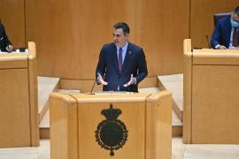 Sánchez reconoce que la evolución de la COVID es «preocupante» y anuncia más rastreadores de Defensa