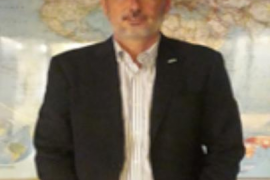 Santiago Galán disputará la presidencia de Vox Baleares a Jorge Campos