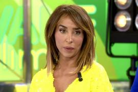 María Patiño enseña los retoques estéticos que se ha hecho para volver a la rutina