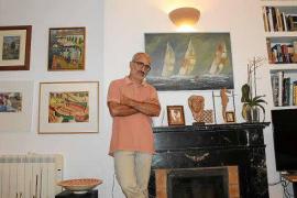 Una vida a barlovento, entre la música y el mar