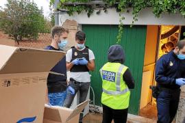 Ofensiva policial contra los propietarios de Palma que alquilan fincas a narcos