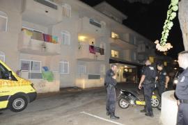 Muere un chico de 17 años al caer de la sexta planta de un hotel en la Platja de Palma