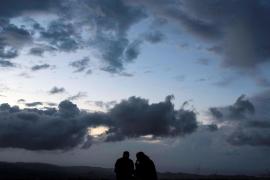 Persiste la alerta en Mallorca y Pitiusas ante una DANA en retirada