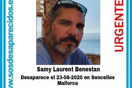 Piden ayuda para localizar a un hombre desaparecido en Sencelles