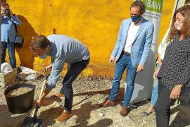 Manacor inicia las obras de 11 viviendas protegidas tras 30 años sin oferta pública