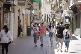 La creación de empresas casi triplicó al cierre durante el mes de julio en Baleares
