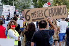 «85.000 hogares perciben ya el ingreso mínimo vital en España»