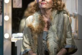 Muere Diana Rigg, lady Ollena en 'Juego de tronos'