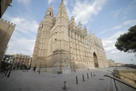 Resuelto el rompecabezas constructivo de la Catedral de Mallorca
