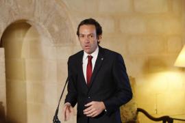 El conseller Marc Pons será el vicepresidente del Consejo de Administración de la APB