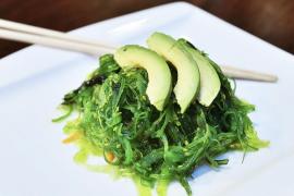 La verdad sobre las algas: cuidado con el cadmio y sus efectos secundarios