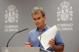 España es actualmente el país con menor letalidad de Europa junto con Alemania
