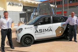 Autovidal y ASIMA, juntos por la movilidad sostenible
